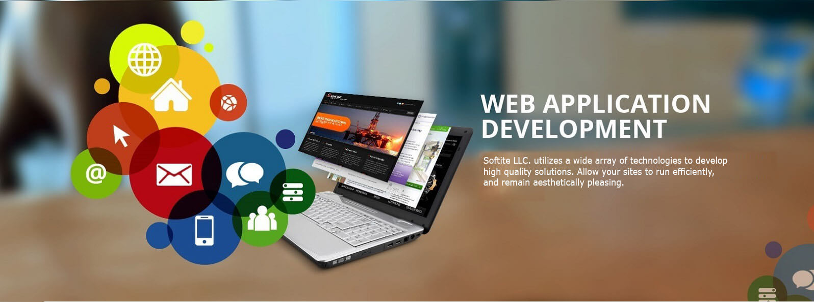 Chicago Web Development